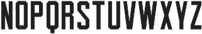 Cast Iron Bold otf (700) Font UPPERCASE