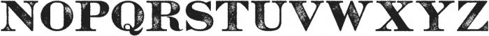 Caston Inked ttf (300) Font LOWERCASE