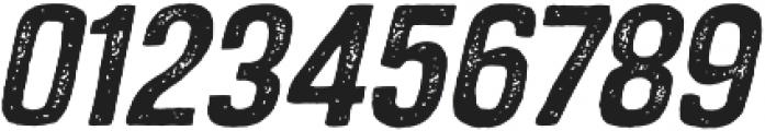 Castor One otf (400) Font OTHER CHARS