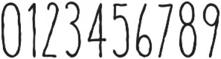 Catalina Anacapa Sans ttf (400) Font OTHER CHARS