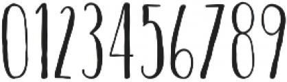 Catalina Avalon Sans Light otf (300) Font OTHER CHARS