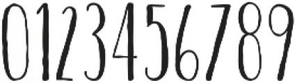 Catalina Avalon Sans Light ttf (300) Font OTHER CHARS