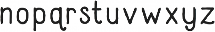 Catalina Clemente Bold otf (700) Font LOWERCASE