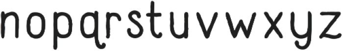 Catalina Clemente Bold ttf (700) Font LOWERCASE