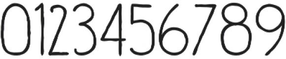 Catalina Script otf (400) Font OTHER CHARS