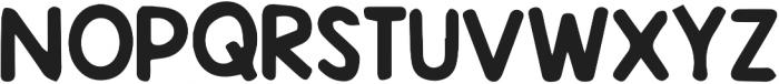Cates  - Capital Bold ttf (700) Font UPPERCASE
