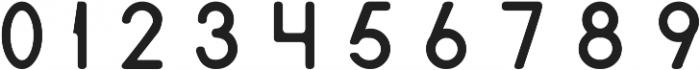 Catfish Logo Regular otf (400) Font OTHER CHARS
