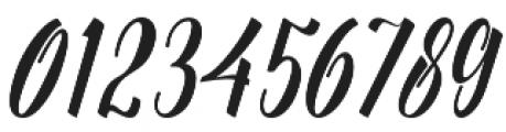 Catfish Script Regular otf (400) Font OTHER CHARS
