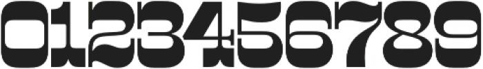 Cayuse otf (400) Font OTHER CHARS