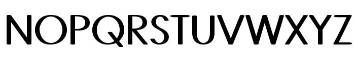 Castor-Bold Font UPPERCASE