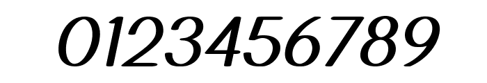 Castor-BoldItalic Font OTHER CHARS
