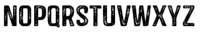 Castor Two Font LOWERCASE