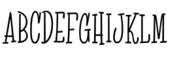Cattleprod PB Regular Font UPPERCASE