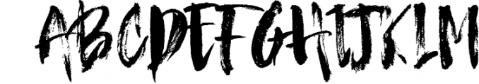 Calligraphy Font Bundles Font UPPERCASE