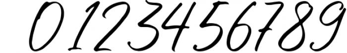 Caramello - Handwritting Script Font Font OTHER CHARS