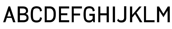 CA Cula Light Font UPPERCASE