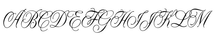 CAC Lasko Condensed Font UPPERCASE