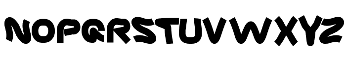 CATALYST Font LOWERCASE