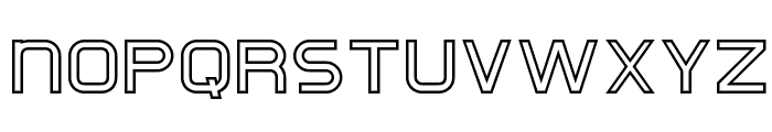CATNorthLicht-Bold Font UPPERCASE