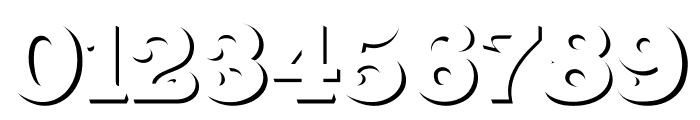 CabbagetownStoneStd Font OTHER CHARS