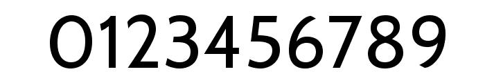 Cabin-Regular Font OTHER CHARS