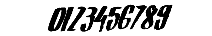 California-Medium Font OTHER CHARS