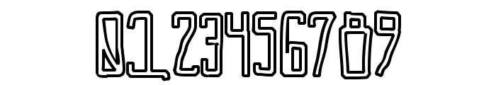 Callaxis Font OTHER CHARS