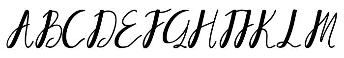CallpediaScriptDemo Font UPPERCASE