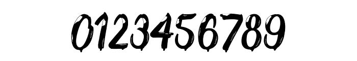 Calypsoka Font OTHER CHARS