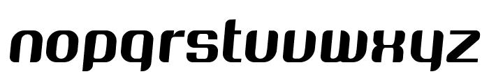 Cameliaregular Font LOWERCASE