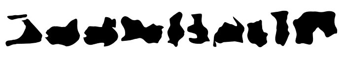 Camosport Font OTHER CHARS
