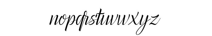 Canela Bark Personal Use Font LOWERCASE