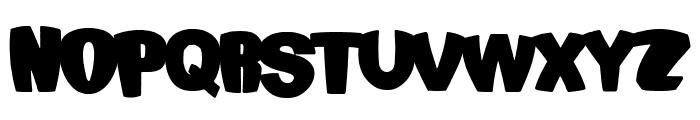 Carajillo de An Font UPPERCASE