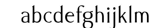 Caramella Font LOWERCASE