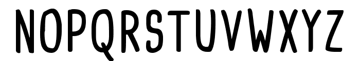 Cardenio Modern Bold Font UPPERCASE