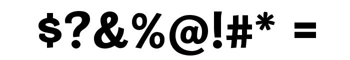 CardiganTitlingRg-Bold Font OTHER CHARS
