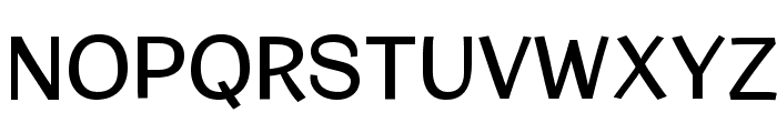 CardiganTitlingRg-Regular Font UPPERCASE