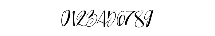 CarolynePersonalUse Font OTHER CHARS