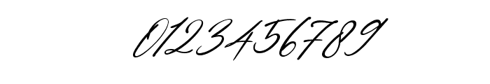 Carrie  Gallerie Italic Font OTHER CHARS