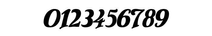 Carten Font OTHER CHARS