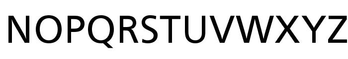 CartoGothicStd-Book Font UPPERCASE