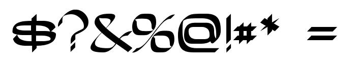 Casa Sans Font OTHER CHARS
