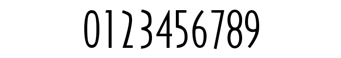 Cassandra Regular Font OTHER CHARS