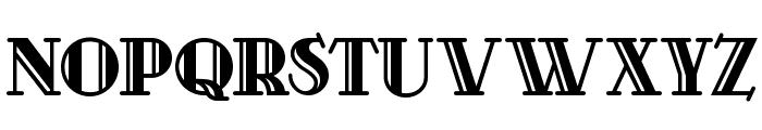 Castileo Medium Font LOWERCASE