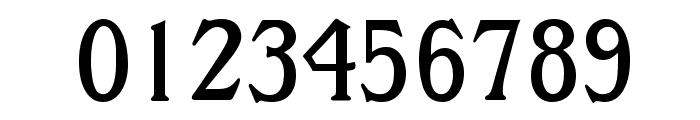 CastleOpti Font OTHER CHARS