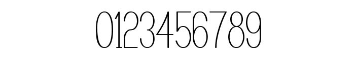 Castorgate - Upright Font OTHER CHARS
