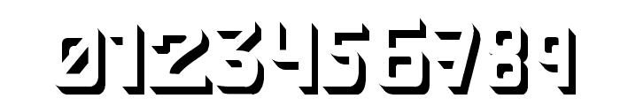 cachetona llena Font OTHER CHARS