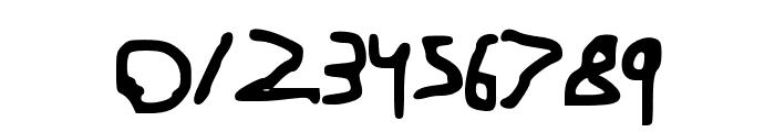 cartoonfont Font OTHER CHARS