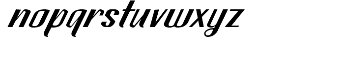CA Spy Royal Alternates Font LOWERCASE