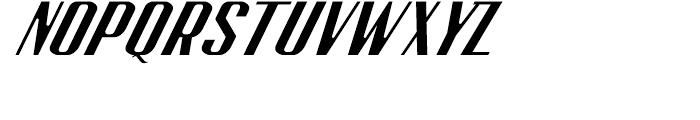 CA Spy Royal Regular Font UPPERCASE
